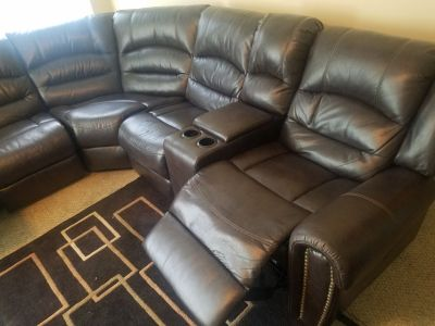 Nice Secional Sofa set and Recliner chair