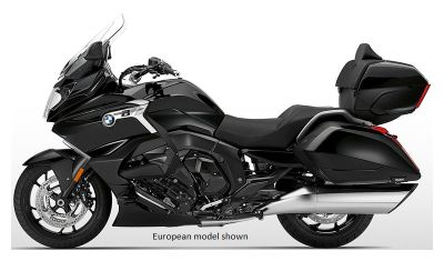 2019 BMW K 1600 Grand America Touring Motorcycles Saint Charles, IL