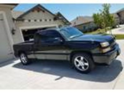 2005 Chevrolet Silverado Truck in Star, ID