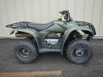 2014 Honda FourTrax Recon Utility ATVs Bridgeport, WV