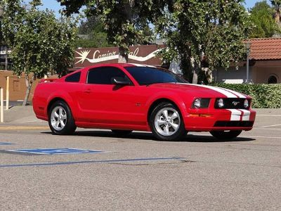 2007 FORD MUSTANG GT*91K MILES*MILITARY DISCOUNTS!