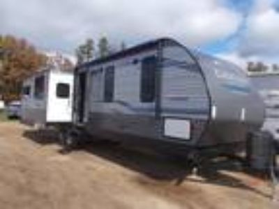 2019 Coachmen Catalina Legacy Edition 333RETSLE