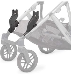 UPPABaby Vista 2015 Lower Adapters-NEW