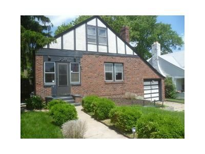 3 Bed 1 Bath Foreclosure Property in Omaha, NE 68112 - Read St