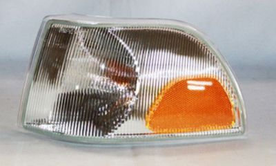 Sell Parking Light TYC 18-5280-00 fits 98-02 Volvo V70 motorcycle in Wichita, Kansas, United States, for US $40.80