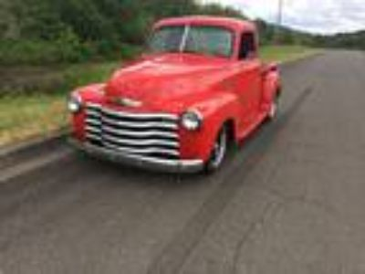 Classic For Sale: 1950 Chevrolet 3100 for Sale by Owner