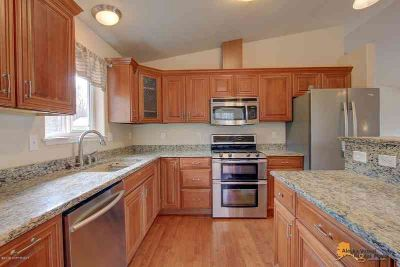 2270 N Cranberry Lane Wasilla Five BR, Here's you chance to own
