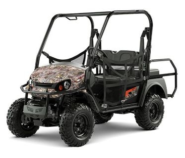 2018 Textron Off Road Prowler EV iS Sport Side x Side Utility Vehicles Gaylord, MI