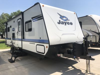 2018 Jay Feather Jayco 23RL