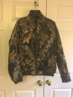 Beaver Creak Outfitters insulated Coat and Pants sz L
