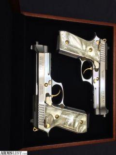 For Sale: Twin Taurus PT 92 AR