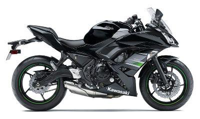 2019 Kawasaki Ninja 650 Sport Fort Pierce, FL