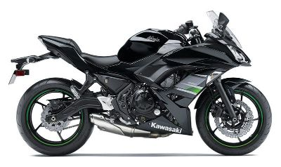 2019 Kawasaki Ninja 650 Sport Canton, OH