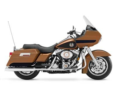 2008 Harley-Davidson Road Glide Touring Motorcycles Port Richey, FL