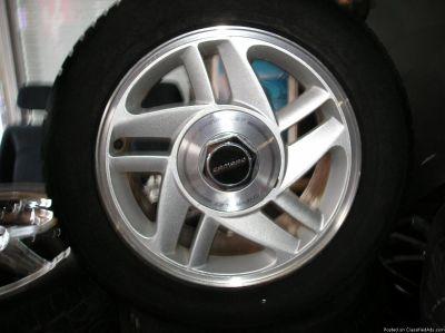 4 16 inch camaro wheels and tires wheels shipping atlanta