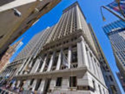 New York, Ideal for trading or TAMI tenants: 1 Executive