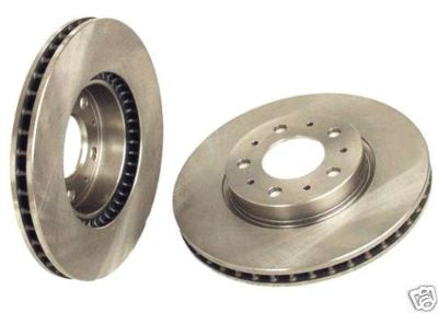 Sell VOLVO 850/S70/V70/C70/960 pair BRAKE DISC ROTORS front 271788 motorcycle in Melrose Park, Illinois, US, for US $47.00