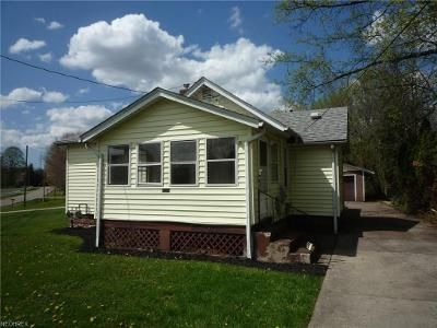 2 Bed 1 Bath Foreclosure Property in Ravenna, OH 44266 - Brady Lake Rd