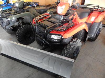 2018 Honda FourTrax Foreman Rubicon 4x4 Automatic DCT EPS ATV Utility Concord, NH