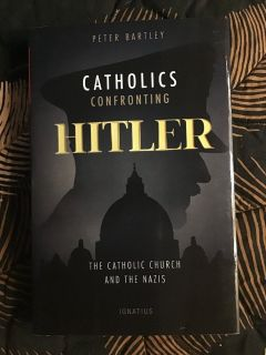 Catholics confronting Hitler, spftcover