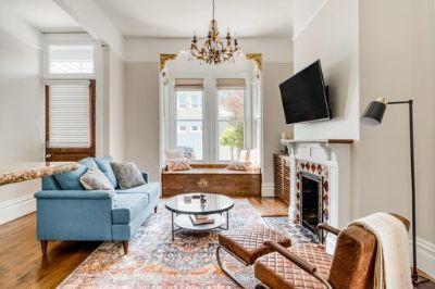 $4890 2 apartment in Richmond District