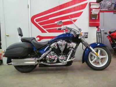 2010 Honda Interstate Cruiser Motorcycles Crystal Lake, IL