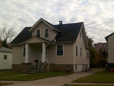 3 Bed 1 Bath Foreclosure Property in Madison Heights, MI 48071 - Park Ct