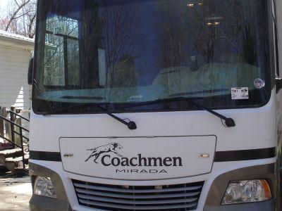 2011 Coachmen MIRADA 29DS