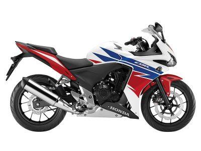 2014 Honda CBR 500R Sport Oakdale, NY
