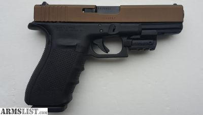 For Sale/Trade: Glock 21 Gen 4 Trade for AR