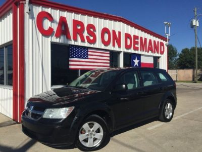 2009 Dodge Journey FWD 4dr SE