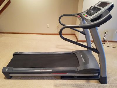 Proform Power 995 folding treadmill