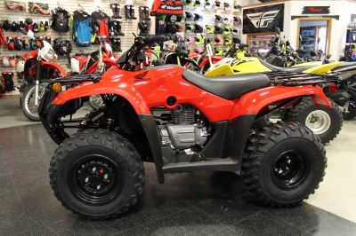 2019 Honda FourTrax Recon ATV Utility Adams, MA