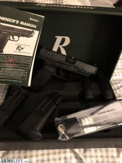 For Sale: Remington RP9 96476