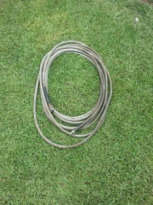50' HEAVY DUTY AIR HOSE