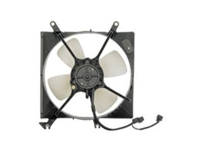 Buy DORMAN 620-300 Radiator Fan Motor/Assembly-Engine Cooling Fan Assembly motorcycle in West Hollywood, California, US, for US $134.78