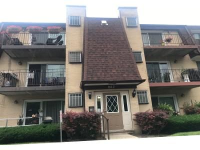 Preforeclosure Property in Mount Prospect, IL 60056 - N River Rd Apt 2a