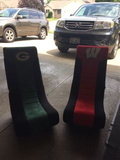 Video Gaming Chairs