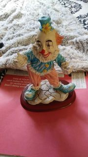 COLLECTION CLOWN