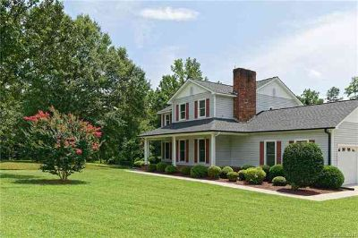 1490 Riverview Road LINCOLNTON Four BR, The perfect blend of
