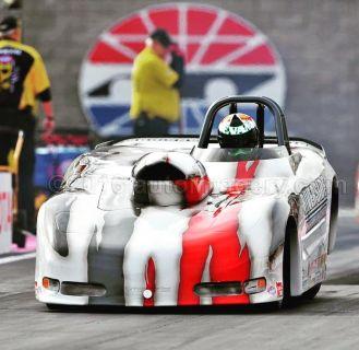 2005 Spitzer corvette roadster super gas