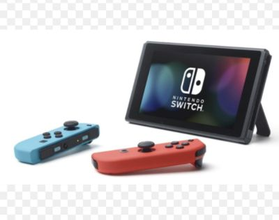 Nintendo Switch for sale. Serious inquiries only. Retails for over 350 with games and accessories