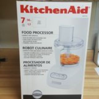 KitchenAid 7 Cup Food Processor