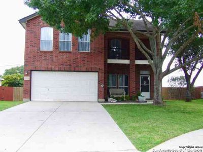 2406 Cadara Woods San Antonio Three BR, Beautiful home located in