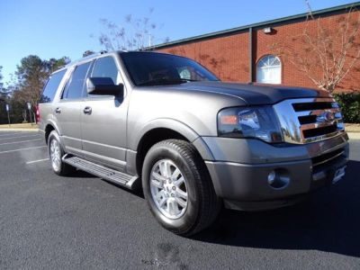 2013 Ford Expedition 2WD 4dr Limited
