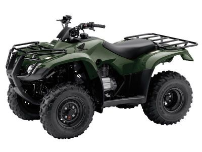 2014 Honda FourTrax Recon ES ATV Utility Chanute, KS