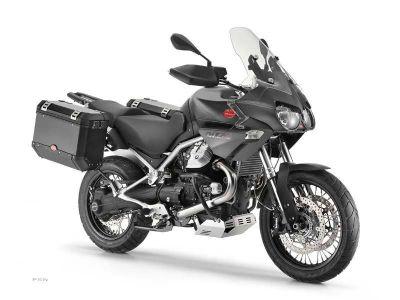 2013 Moto Guzzi Stelvio 1200 NTX ABS Touring Motorcycles Saint Charles, IL