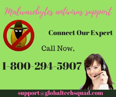 malwarebytes support phone number | Toll Free 1-800-294-5907