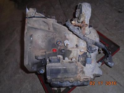 Purchase CHRYSLER TOWN & COUNTRY Transmission A.T. 3.8L 4 speed w/TC 05; 15HX345 motorcycle in Edgerton, Wisconsin, United States, for US $550.00