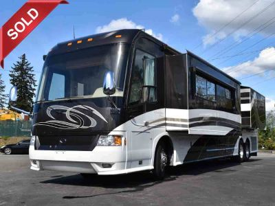 2007 Country Coach 530 INTRIGUE